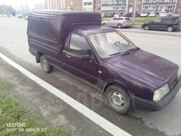 ИЖ 2717, 2003 год, 70 000 руб.