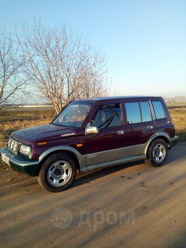Suzuki Sidekick, 1993 год, 200 000 руб.