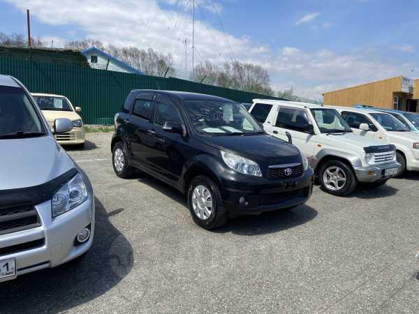 Toyota Rush, 2010 год, 825 000 руб.