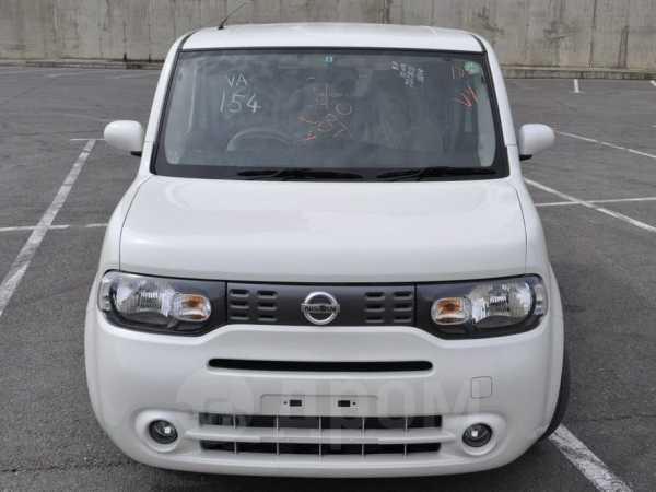 Nissan Cube, 2015 год, 585 000 руб.