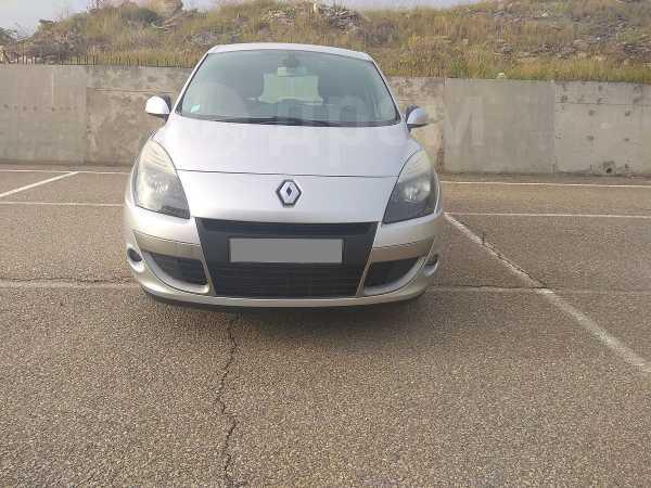 Renault Scenic, 2011 год, 510 000 руб.