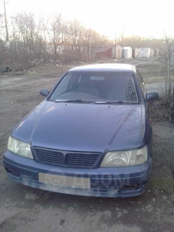 Nissan Bluebird, 1997 год, 40 000 руб.