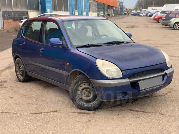 Daihatsu Sirion, 1999 год, 67 000 руб.
