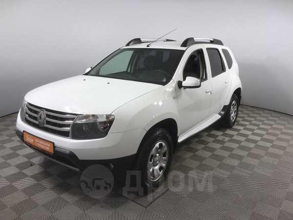 Renault Duster, 2015 год, 699 000 руб.