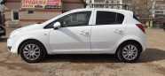 Opel Corsa, 2008 год, 227 000 руб.