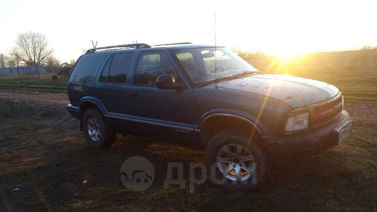 Chevrolet Blazer, 1995 год, 145 000 руб.
