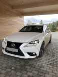 Lexus IS250, 2013 год, 1 500 000 руб.