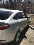 Ford Fiesta, 2016 год, 589 000 руб.