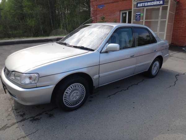 Toyota Corolla, 1997 год, 180 000 руб.