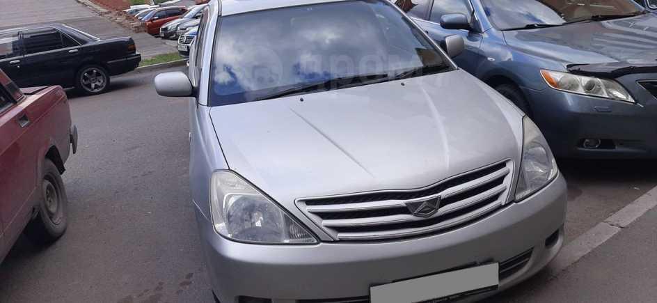 Toyota Allion, 2003 год, 445 000 руб.