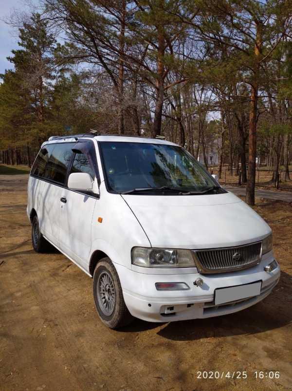 Nissan Largo, 1997 год, 155 000 руб.