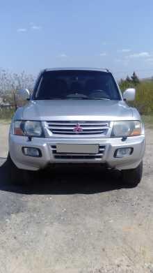 Аксай Pajero 2002