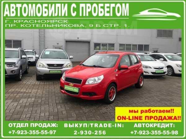 Chevrolet Aveo, 2010 год, 359 000 руб.