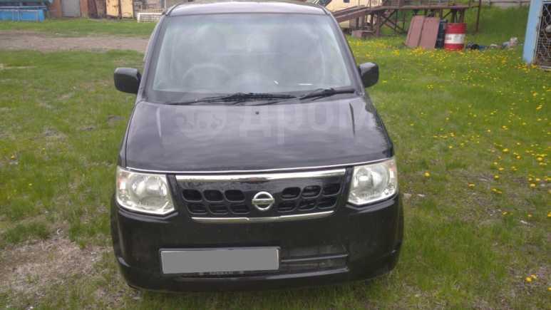 Nissan Otti, 2010 год, 210 000 руб.