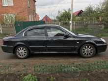 Воронеж Sonata 2005