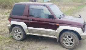 Северск Pajero Junior 1996