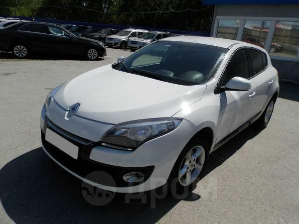 Renault Megane, 2012 год, 367 000 руб.
