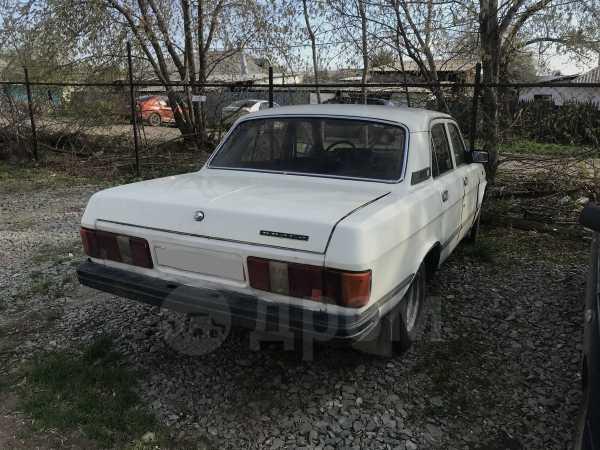 ГАЗ 31029 Волга, 1995 год, 13 000 руб.