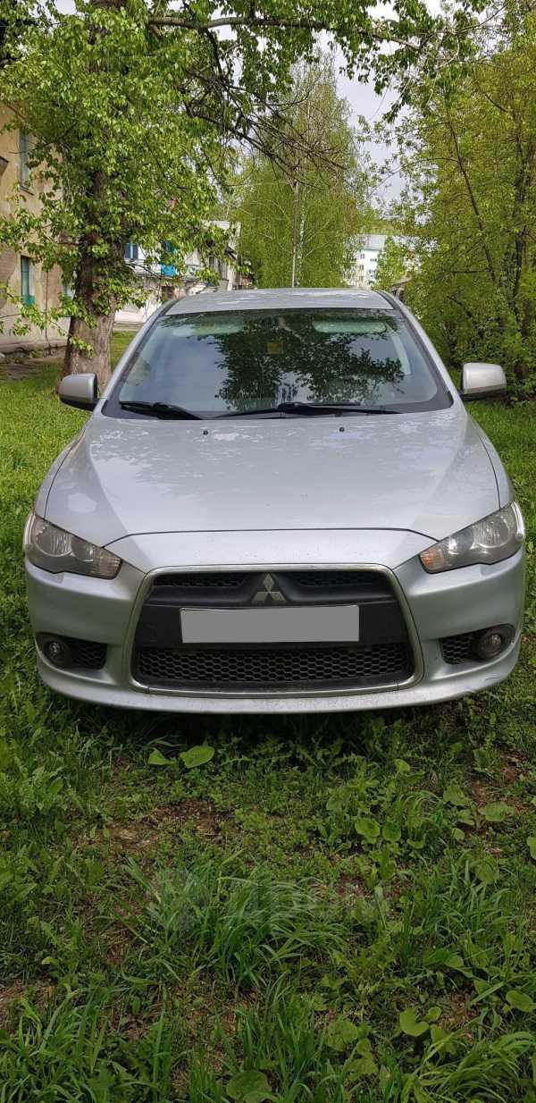 Mitsubishi Lancer, 2011 год, 470 000 руб.
