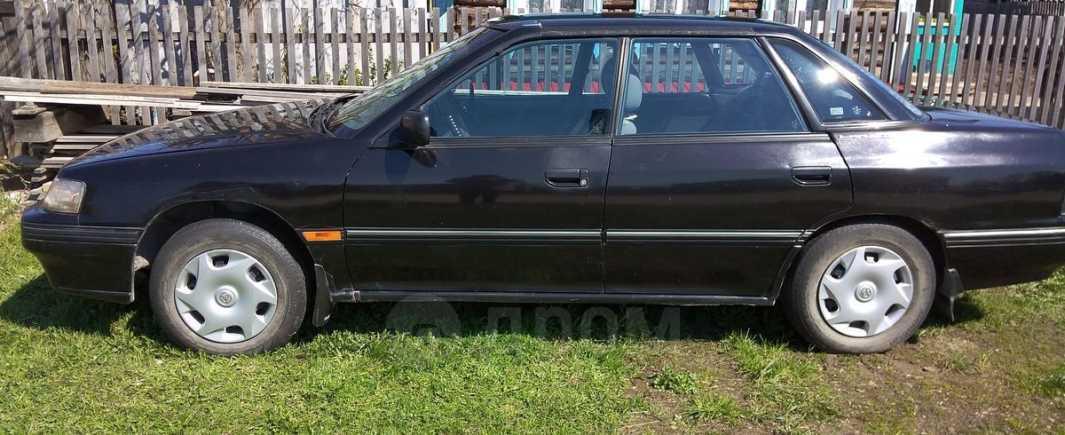 Subaru Legacy, 1991 год, 120 000 руб.
