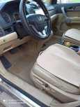 Honda CR-V, 2007 год, 650 000 руб.