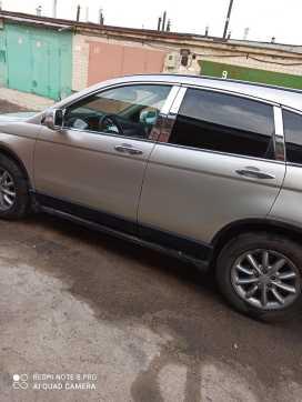 Елец Honda CR-V 2007