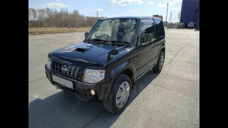 Nissan Kix, 2011 год, 455 000 руб.