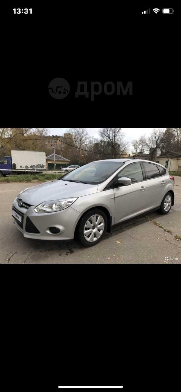 Ford Focus, 2013 год, 335 000 руб.
