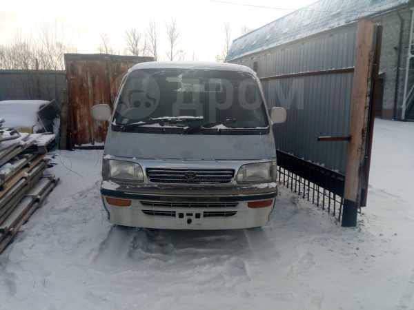 Toyota Hiace, 1996 год, 130 000 руб.