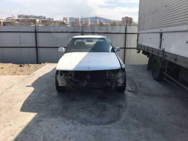 Toyota Chaser, 1991 год, 65 000 руб.