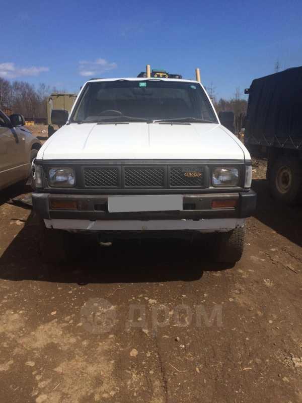 Nissan Datsun, 1991 год, 460 000 руб.