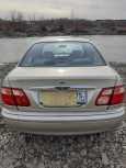 Nissan Bluebird Sylphy, 2002 год, 310 000 руб.