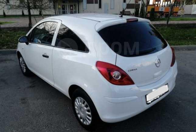 Opel Corsa, 2013 год, 380 000 руб.