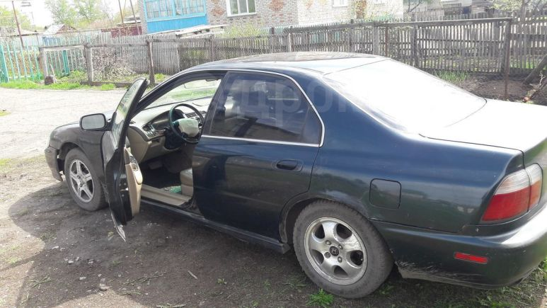 Honda Accord, 1996 год, 80 000 руб.