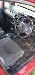 Honda Fit, 2001 год, 255 000 руб.