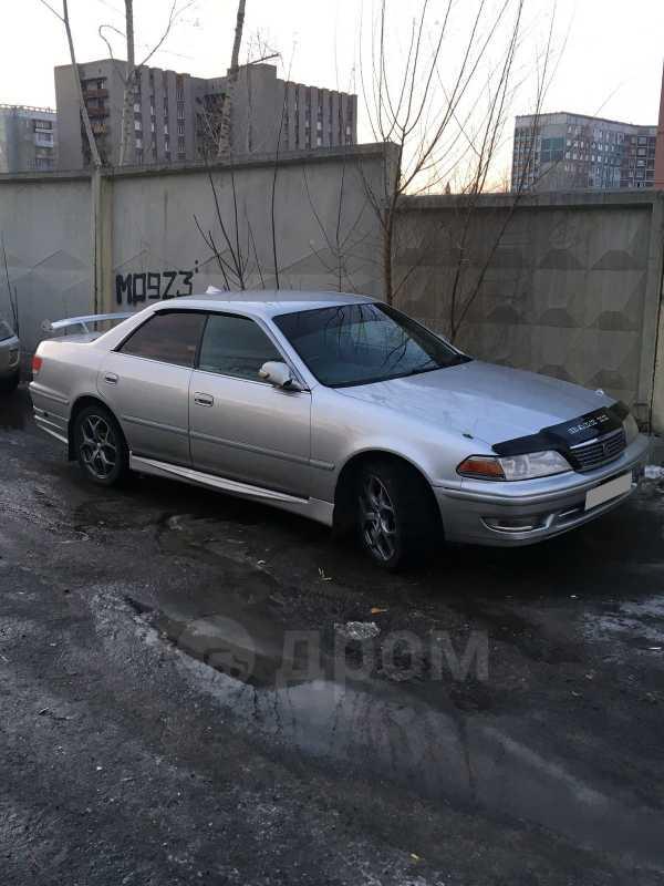 Toyota Mark II, 1999 год, 259 000 руб.