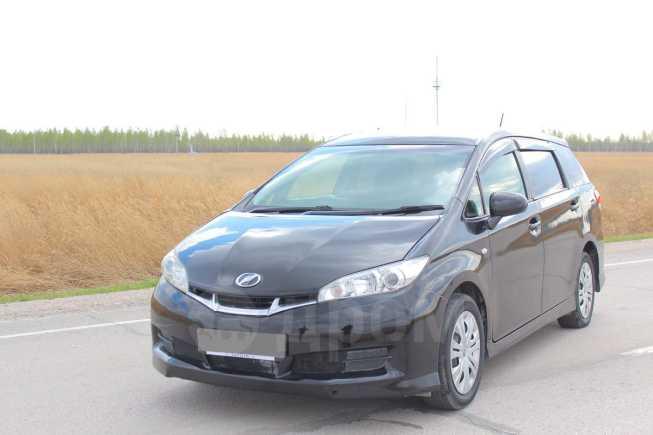 Toyota Wish, 2010 год, 600 000 руб.