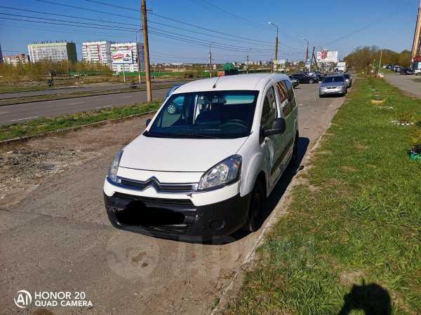 Citroen Berlingo, 2012 год, 380 000 руб.