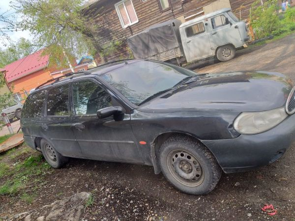 Ford Mondeo, 1997 год, 55 000 руб.