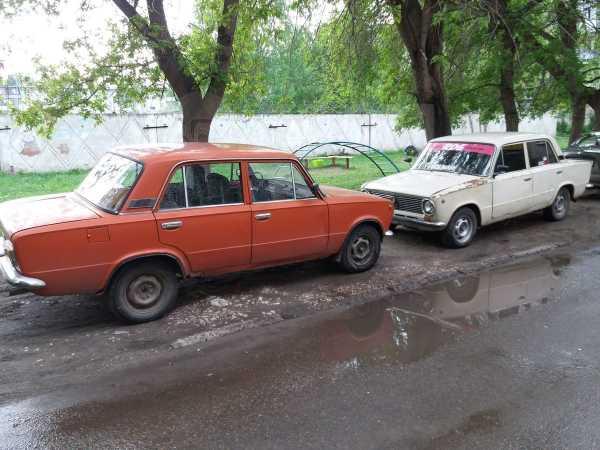 Лада 2101, 1980 год, 16 900 руб.
