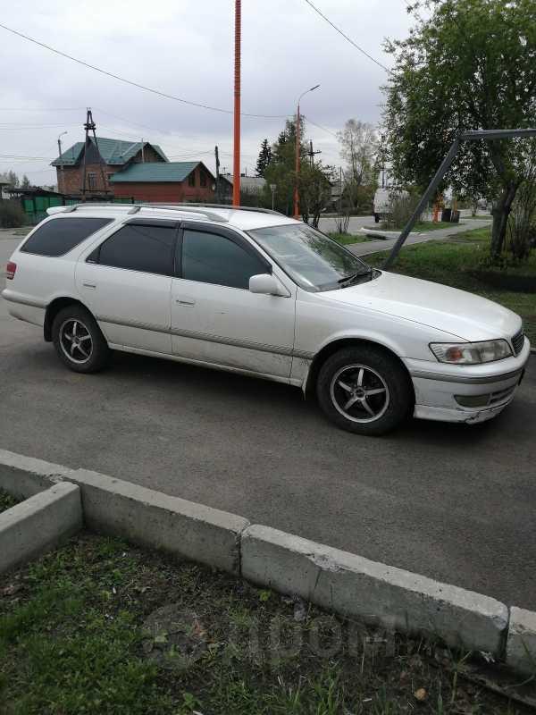 Toyota Mark II Wagon Qualis, 1998 год, 260 000 руб.