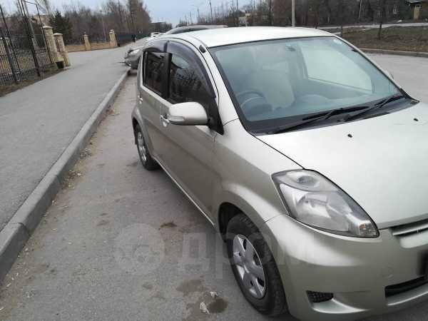 Toyota Passo, 2008 год, 268 000 руб.