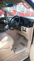 Toyota Vellfire, 2012 год, 1 680 000 руб.
