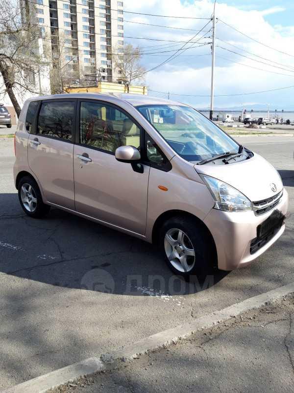 Daihatsu Move, 2012 год, 275 000 руб.