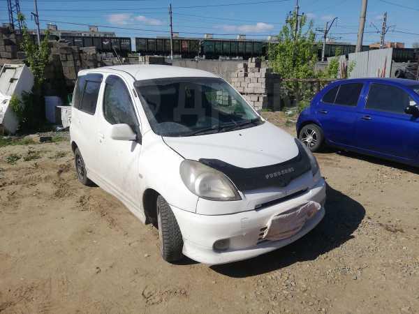 Toyota Funcargo, 2001 год, 135 000 руб.