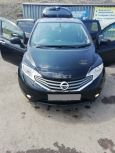 Nissan Note, 2012 год, 440 000 руб.