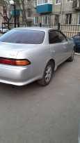 Toyota Mark II, 1994 год, 180 000 руб.