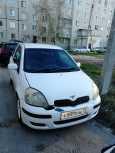 Toyota Vitz, 2003 год, 155 000 руб.
