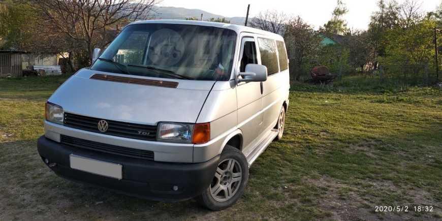 Volkswagen Transporter, 1999 год, 450 000 руб.