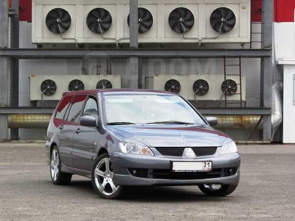Mitsubishi Lancer, 2003 год, 475 000 руб.